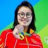Пловчиха Фу Юаньхуэй рассказала, что выступает в Рио во время менструации