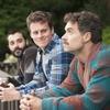 Опубликован трейлер фильма «В поиске» о трёх друзьях-геях