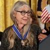 80-летняя программистка Маргарет Гамильтон получила медаль Свободы