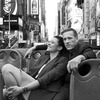 Скотт Шуман и Гаранс Доре объявили в блогах о своем расставании