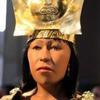Учёные воссоздали облик Леди Као — древней правительницы Перу