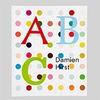 Дэмьен Херст выпустил иллюстрированную азбуку для детей
