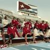 Christian Louboutin создали парадную форму для кубинских спортсменов