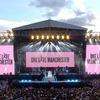 Концерт в Манчестере собрал 2,6 миллиона для пострадавших от теракта