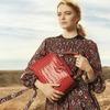 Louis Vuitton опубликовал первую кампанию с Эммой Стоун