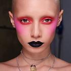 Рейв после апокалипсиса и стразы: Лучшие макияжи с недель моды