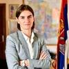 Премьер-министром Сербии стала открытая лесбиянка