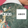 ASOS и Uber проведут совместную акцию UberSTYLE