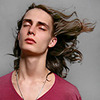 Новые лица: Джексон Франсуа Радо, модель