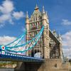 Стеклянные галереи Тауэрского моста позволят взглянуть на Темзу сверху