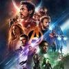 Новые «Мстители» побили рекорд в российском  и мировом прокате