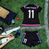 adidas разработали форму для женского футбольного клуба GirlPower
