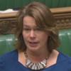 Политик из Британии рассказала, что в 14 лет пережила изнасилование
