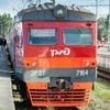 Россиянкам могут разрешить водить скоростные электропоезда
