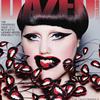 Dazed & Confused сократил количество выпусков с 12 до 6 в год