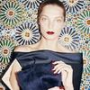 Дарья Вербова в новой рекламе Céline
