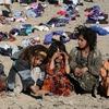 По данным ООН в мире насчитывается 65,6 миллиона беженцев