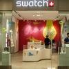 Swatch выпустят «умные» часы