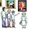 Российские музеи проведут серию инклюзивных мероприятий