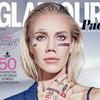 Художница Джон Юйи обвинила российский Glamour в плагиате