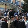 В университете Турции произошла стрельба