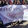 Во Франции предложили наказывать за агитацию против абортов