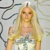 Milan Fashion Week: показ Versace SS 2012
