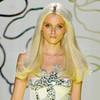 Milan Fashion Week: показ Versace SS 2012