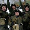 Омбудсмен выступила  за право женщин проходить срочную службу в армии