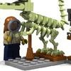 LEGO создаст набор  с женщинами-учеными