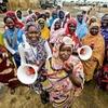 30 миллионов женщин в Азии и Африке перешли на надёжные контрацептивы