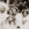 Найдены редчайшие фотографии Поля Гогена  на Таити