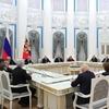 Конституционный суд разрешил женщинам выбирать суд присяжных