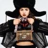 Селена Гомес стала лицом новой коллекции Louis Vuitton