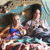 Вышел трейлер фильма «Влюблённые дети» с Карой Делевинь