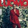 Пэрис Джексон снялась  для обложки мужского Vogue