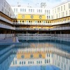 Легендарный бассейн Molitor заново открыли 25 лет спустя