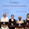 Открыт приём заявок  на премию Cartier для предпринимательниц
