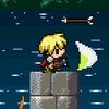 «Игру престолов» превратили в олдскульную видеоигру