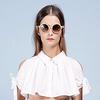 Элегантные платья и блузки в весеннем лукбуке Paule Ka