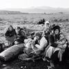 Пи Джей Харви выпустила клип «The Camp» о детях-беженцах в Ливане