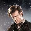 Взрывы и инопланетяне в трейлере рождественского выпуска «Доктора Кто»
