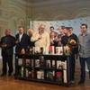 Объявлены финалисты премии «Большая книга»