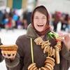 ВЦИОМ: 84 % россиян называют себя счастливыми людьми