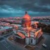 У Санкт-Петербурга появился свой номер телефона
