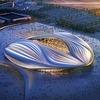 Заха Хадид спроектировала стадион в виде гигантской вагины