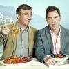 Британский юмор и фуд-порно в трейлере «Путешествия по Италии»