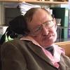 Стивен Хокинг поет кавер на «Монти Пайтон» на фоне Вселенной