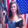 Фото религиозной американки вызвало дискуссию об экстремизме