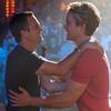 Марк Руффало и Мэтт Бомер против СПИДа в «Обычном сердце»